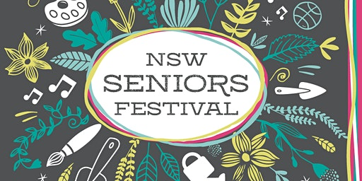 HammondCare Volunteer Information Session & Movie - NSW Seniors Festival