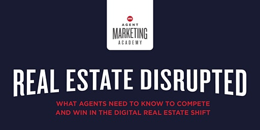 Real Estate Disrupted Presented by Movement Mortgage