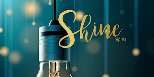 SHINE NIGHT 2 februari - Women with passion & purpose