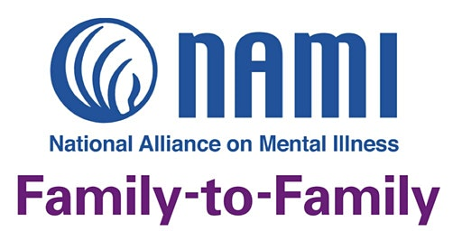 NAMI of Atlantic and Cape May Counties Family to Family Spring 2020