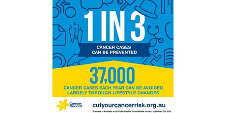 Cancer Prevention, Support and Stories of Survival tickets