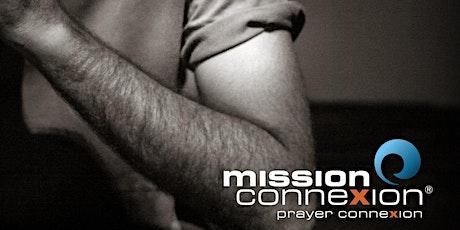 Prayer ConneXion 2020 tickets