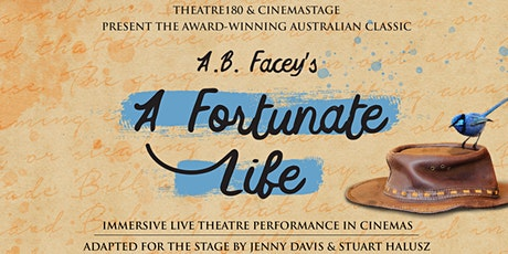 A Fortunate Life tickets