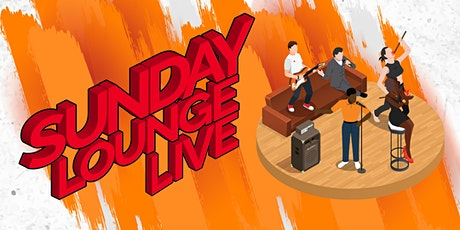 Sunday Lounge Live - Comedy Show tickets