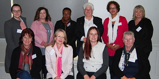 Riverland Dinner - Women in Business Regional Network - Monday 2/3/2020