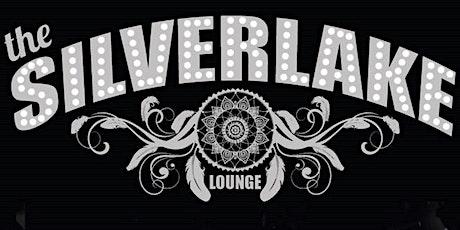 Fall Risk- Blazing Beat - Flaming Dingos @ SilverLake Lounge tickets