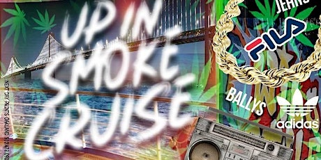 ****UP IN  SMOKE CRUISE**** tickets