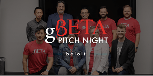 gBETA Beloit Pitch Night Fall 2019