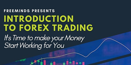 Introduction to Forex Trading - Etobicoke tickets