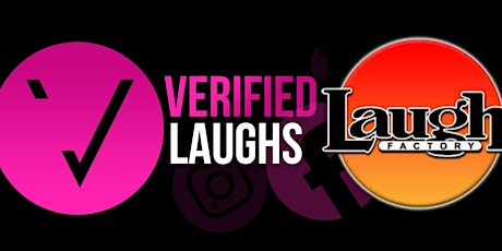 Verified Laughs at The Laugh Factory Chicago tickets