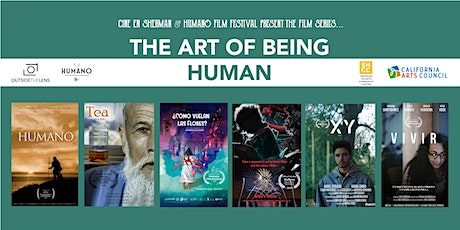 Cine En Sherman and Humano Film Festival Presents: The Art of Being Human entradas