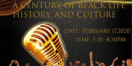 The NAACP Annual Black History Dinner and Talent Show tickets