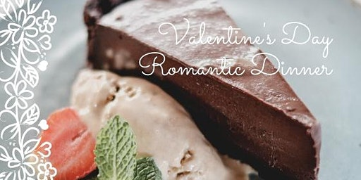 Valentine's Day Romantic Dinner at Indus