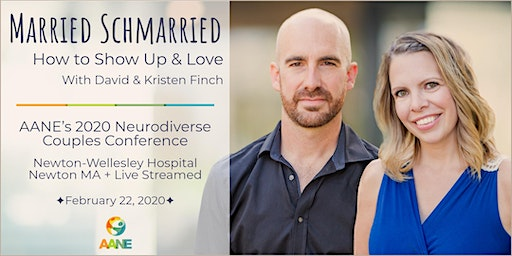 AANE's 2020 Neurodiverse Couples Conference