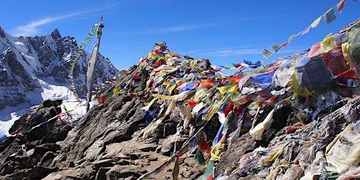 World Expeditions Himalaya Roadshow
