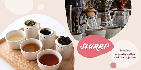 Slurrp - Specialty Coffee & Tea Tasting tickets