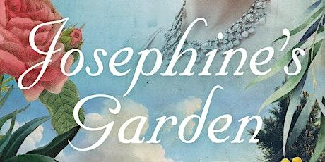 Author Talk: Stephanie Parkyn tickets