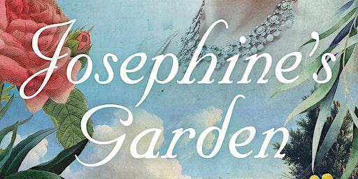 Author Talk: Stephanie Parkyn