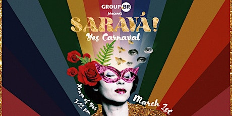 Saravá! Yes Carnaval tickets