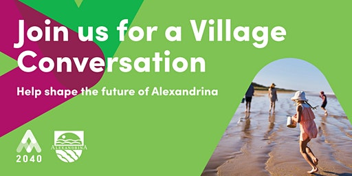 Village Conversation: Middleton