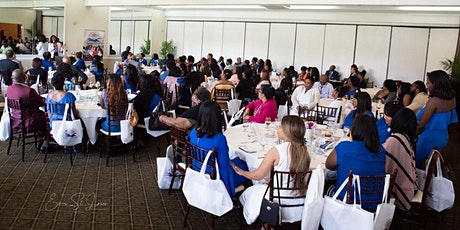 RISE UP! 3rd Annual Women Empowerment Luncheon and Fundraising tickets