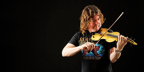 Going electric for Strings, Looping and Improvisation for Teens tickets