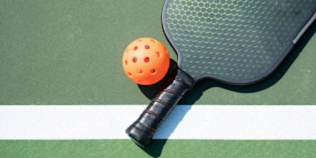 2020 Leland Games - Pickleball -DAY 2 TEAMS - Spruce Creek Golf & CC tickets