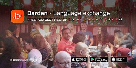 Barden Linguistics Free Polyglot Meetup - Quebec City billets