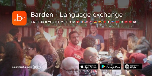 Barden Linguistics Free Polyglot Meetup - Quebec City