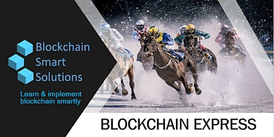 Blockchain Express Webinar | Manila