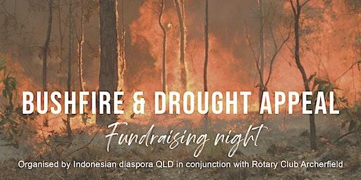 Bushfire & Drought Appeal Fundraising Night