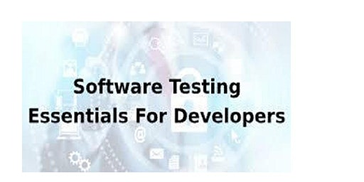 Software Testing Essentials For Developers 1 Day Training in Cork