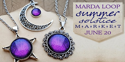 Marda Loop Summer Solstice Artisan Market