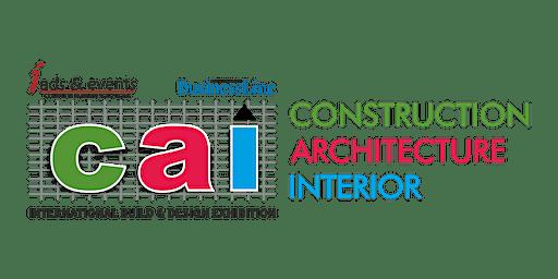 Construction Architecture Interior Expo 2020 Coimbatore