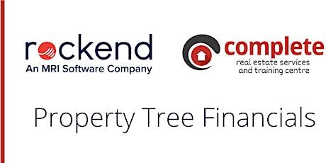 Property Tree Financials Gold Coast tickets