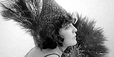The Music Box Cinema presents Sex (1920) starring Louise Glaum tickets