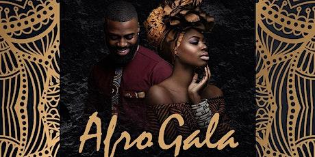 Afro Gala:  Upscale Grammy Weekend Celebration tickets