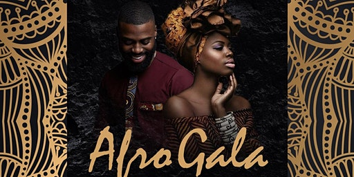 Afro Gala:  Upscale Grammy Weekend Celebration