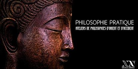 Atelier de Philosophie pratique billets
