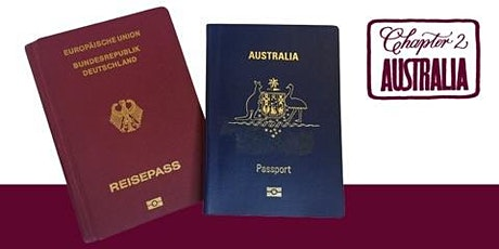 Seminar on Dual (Australian/German) Citizenship - Adelaide tickets