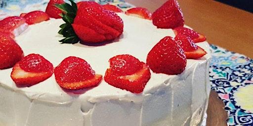 Raw Vegan Dessert Class w/ Award-Winning Chef Debra Mazer