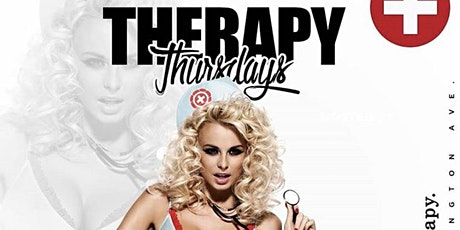 THERAPYTHURSDAYS (With XclusivePromo) tickets