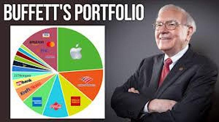 FREE - Warren Buffett's Cashflow Masterclass Preview (免费-沃伦·巴菲特的现金流大师班预览) image