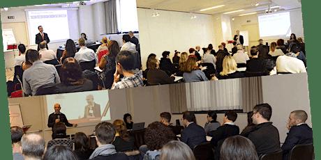 """Workshop Gratuito per Professionisti e Imprenditori: """"Power Business"""" Scopri come far decollare la tua attività! - MILANO biglietti"""