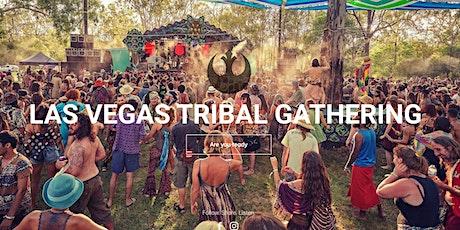 Las Vegas Tribal Gathering tickets