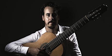 Mathias Pinto - Concert tickets
