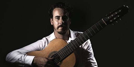 Mathias Pinto - Concert