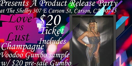 YadaKaliMa Product Release Party tickets
