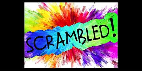 OTF Presents: Scrambled! tickets
