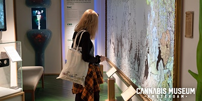 Cannabis Museum Amsterdam Tickets